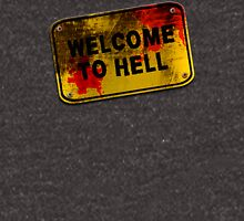 Welcome to Hell Unisex T-Shirt