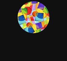 Candy Rainbow Geometric Unisex T-Shirt