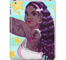 Halloween Girls -- Vampire iPad Case/Skin