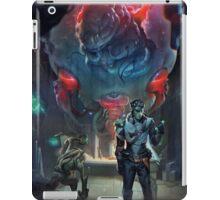 Nephilim Lab iPad Case/Skin