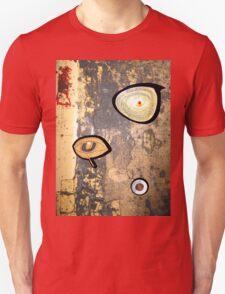 stones Unisex T-Shirt