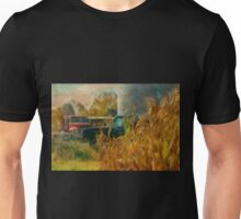 Tools Of The Trade Unisex T-Shirt