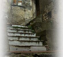"""Entrance nr. 4"" by Rachel Veser"