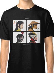 SMITE - DEMON DAYS Classic T-Shirt