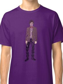 Demons Run Classic T-Shirt