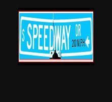 Speedway Drive - 200 m.p.h. Unisex T-Shirt