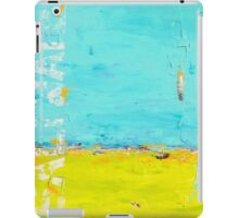"""Saltwater Love"" iPad Case/Skin"