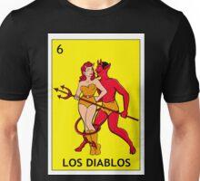 Los Diablitos Unisex T-Shirt