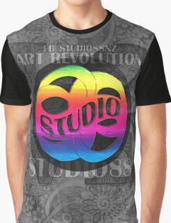 Studio88 Graphic T-Shirt