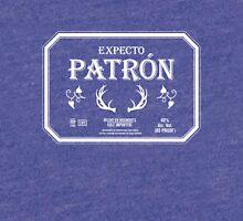 Expecto Patron Reversed Tri-blend T-Shirt