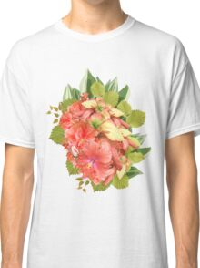 Summer - Bloomed 010 Classic T-Shirt