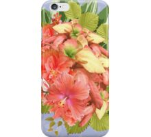 Summer - Bloomed 010 iPhone Case/Skin