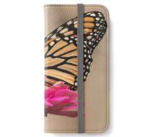 Fall Monarch 2016-4 iPhone Wallet/Case/Skin