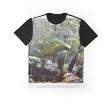 Wild Tasmania Graphic T-Shirt