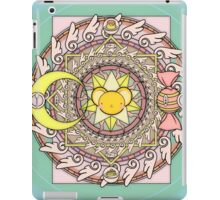 Cuteness Mandala iPad Case/Skin