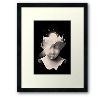 Insight Framed Print