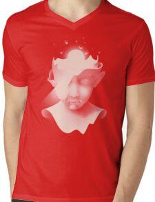 Insight Mens V-Neck T-Shirt
