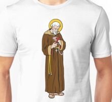 ST FRANCIS OF ASSISI Unisex T-Shirt