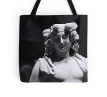 Statue of Dionysus Tote Bag