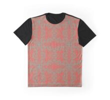 Tangles of Branches Graphic T-Shirt