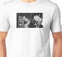 "Spike Spiegel ""Get Money""  Unisex T-Shirt"