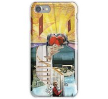 Virtual Heaven iPhone Case/Skin