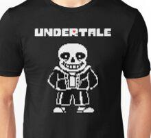 Undertale VI Unisex T-Shirt