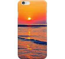 Hunting Island SC iPhone Case/Skin