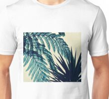 Green of the Tropics Unisex T-Shirt