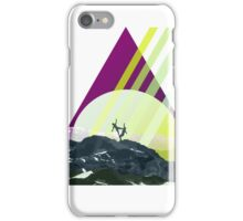 Apogee iPhone Case/Skin
