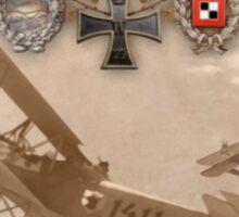Eisernes Kreuz (Iron Cross) Sticker