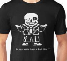 Undertale VIII Unisex T-Shirt