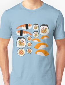 I'm craving Sushi Unisex T-Shirt