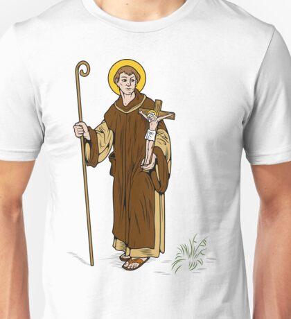 ST FRIDOLIN Unisex T-Shirt
