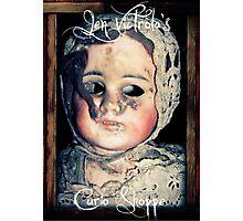 Jen Victrola's Curio Shoppe Goodies Photographic Print