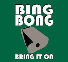 Bing Bong! Unisex T-Shirt