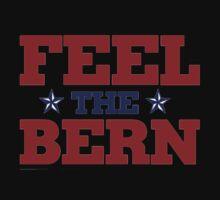 Bernie Sanders Kids Tee