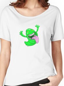 Slime party Women's Relaxed Fit T-Shirt