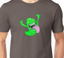 Slime party Unisex T-Shirt