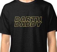 Darth Daddy Classic T-Shirt