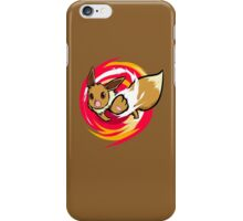 Eevee | Double-Edge iPhone Case/Skin