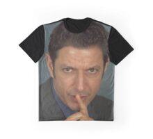 Jeff Goldblum Graphic T-Shirt