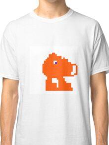 Q-Bert Classic T-Shirt