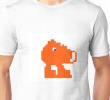 Q-Bert Unisex T-Shirt