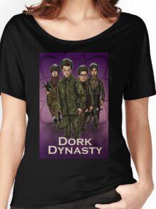 Dork Dynasty Women's Relaxed Fit T-Shirt