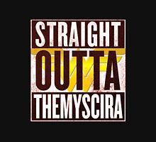 Straight Outta Themyscira Unisex T-Shirt
