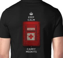 Med Kit Unisex T-Shirt