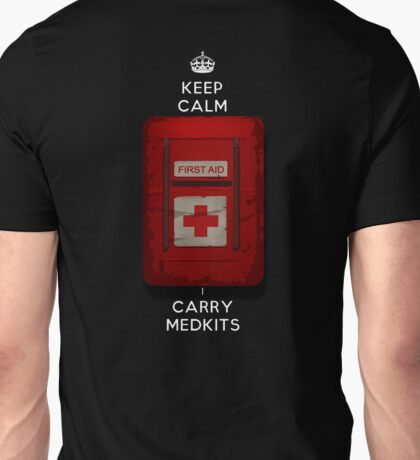 Med Kit Unisex T-Shirt