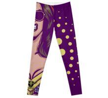 Wonderwoman Leggings