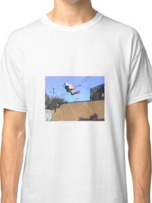 GONZ ( VIDEO DAYS ) Classic T-Shirt